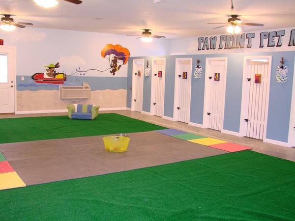 Photo Gallery Paw Print Pet Resort A Dog Boarding